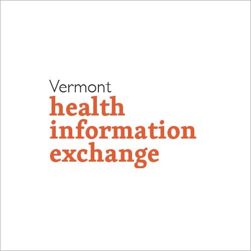 Vermont Health Information Exchange logo